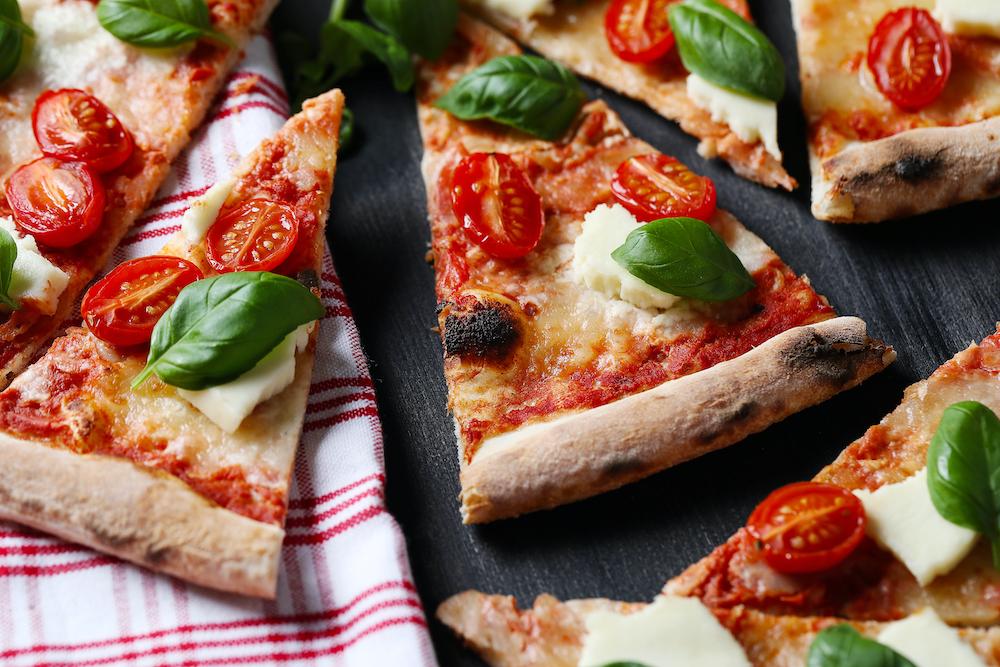 Scopri qui dove gustare la miglior pizza ai cereali ad Ancona